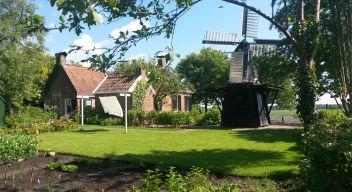 Lentemarkt Openluchtmuseum Het Hoogeland