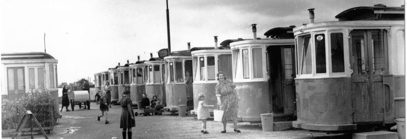 De tram als oplossing voor de woningnood: een goed plan