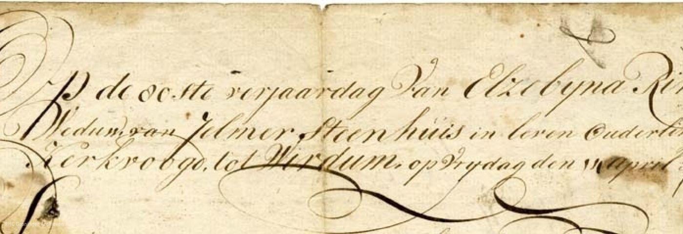 Een Gedicht Voor De Jarige De Verhalen Van Groningen
