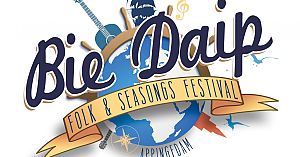 <p>Bie Daip : Folk & Seasongs Festival in Appingedam</p>