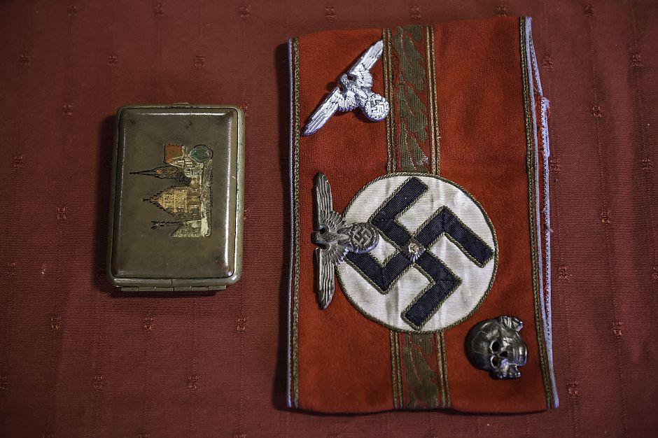 Spullen Uit De Oorlog En De Verhalen Daarbij De Verhalen Van Groningen