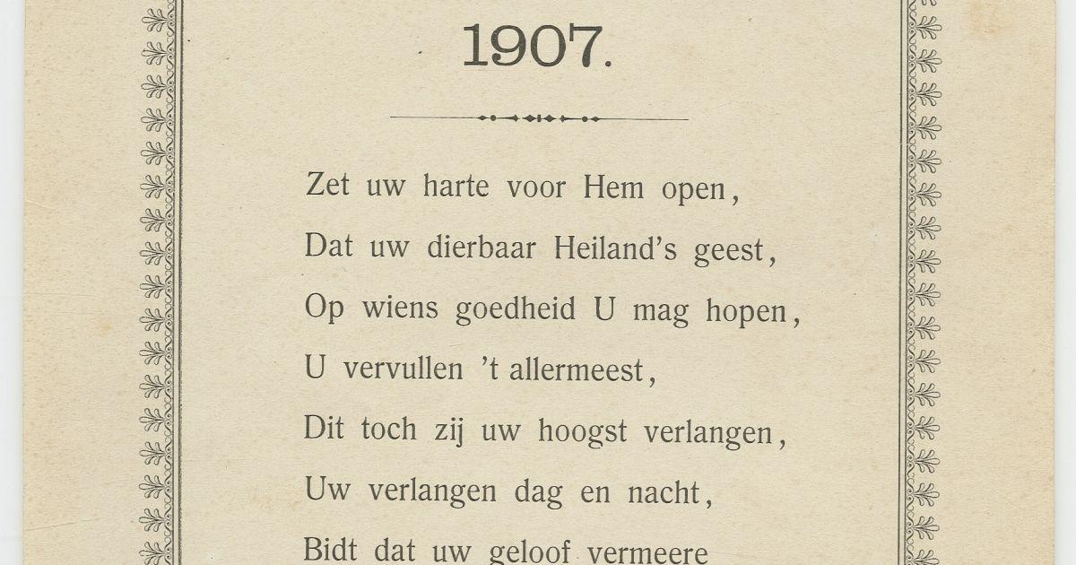 Gelukkig Nieuwjaar De Verhalen Van Groningen